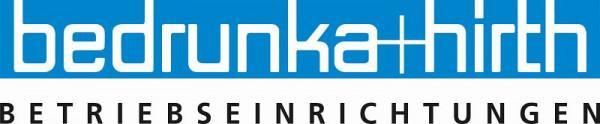 Bedrunka logo